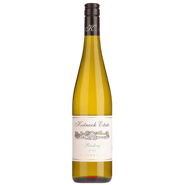 Rượu Vang ÚC Katnook Estate Riesling