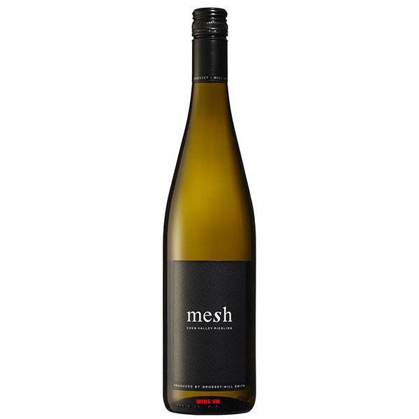 Rượu Vang ÚC Mesh Eden Valley Riesling