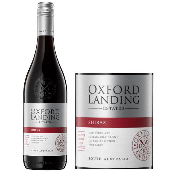 Rượu Vang ÚC Oxford Landing Estates Shiraz