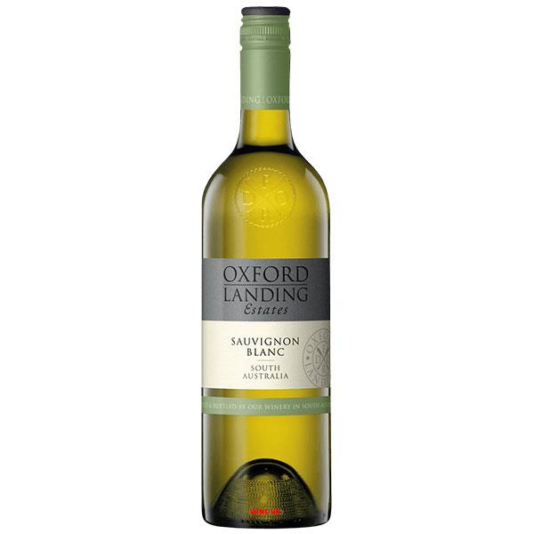 Rượu Vang ÚC Oxford Landing Sauvignon Blanc