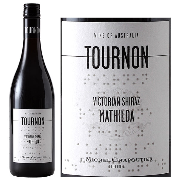 Rượu Vang ÚC Tournon Victoria Shiraz Mathilda
