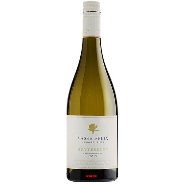 Rượu Vang ÚC Vasse Felix Chardonnay