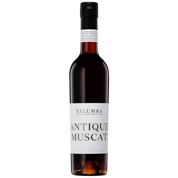 Rượu Vang ÚC Yalumba Antique Muscat