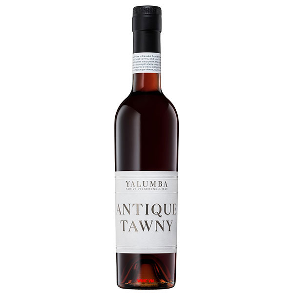 Rượu Vang ÚC Yalumba Antique Tawny