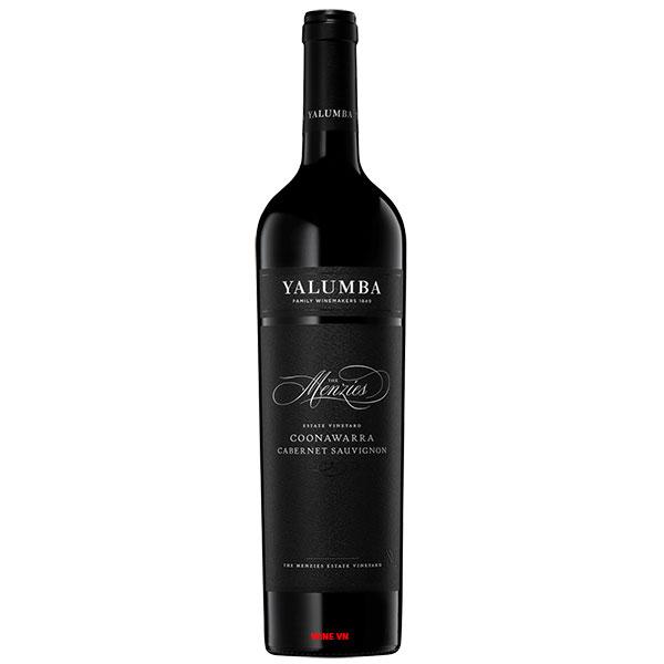 Rượu Vang ÚC Yalumba The Menzies Cabernet Sauvignon
