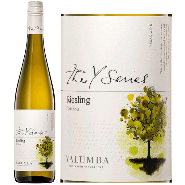Rượu Vang ÚC Yalumba Y Series Riesling