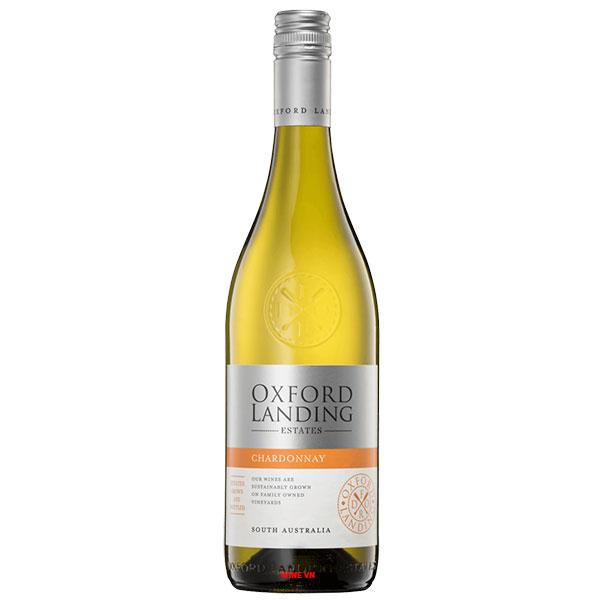 Rượu Vang Úc Oxford Landing Chardonnay