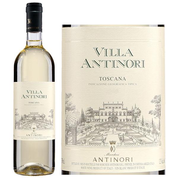 Rượu Vang Ý Antinori Villa Antinori Bianco