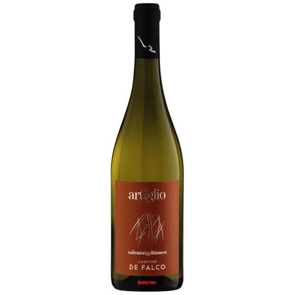 Rượu Vang Ý Cantine De Falco ARTIGLIO