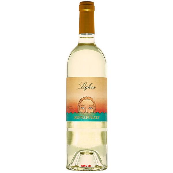 Rượu Vang Ý Donnafugata Lighea