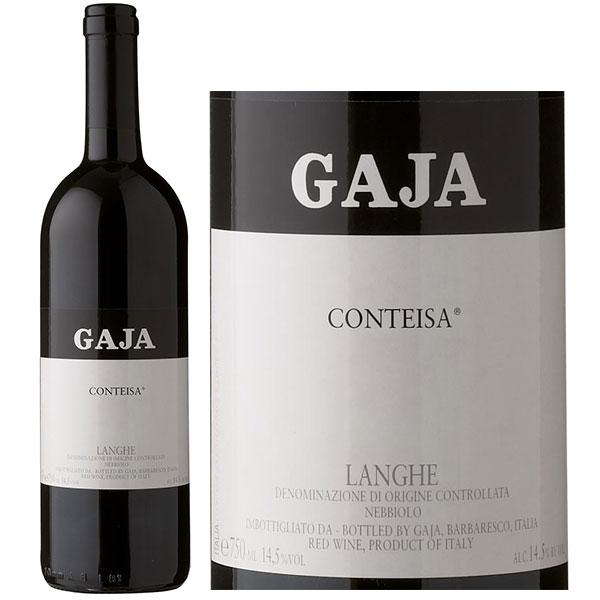 Rượu Vang Ý Gaja Conteisa Langhe