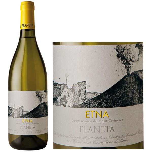 Rượu Vang Ý Planeta Etna Bianco
