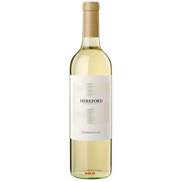 Rượu Vang Argentina Hereford Chardonnay