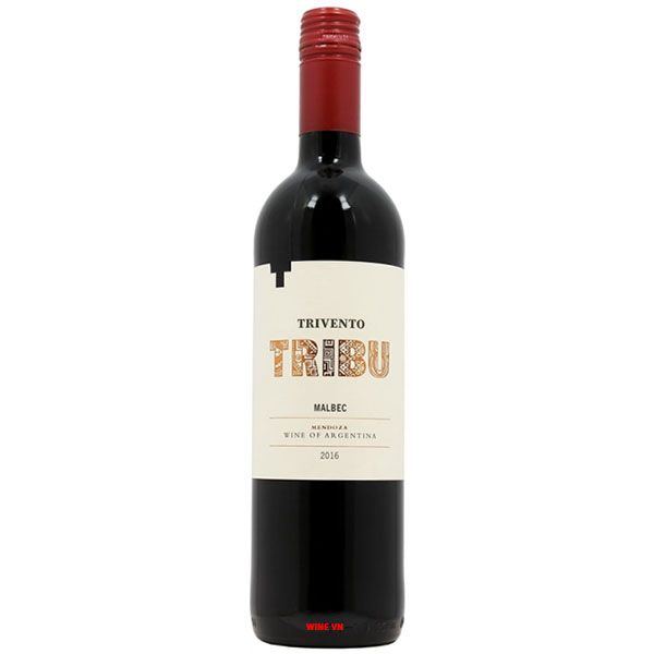 Rượu Vang Argentina Trivento Tribu Malbec