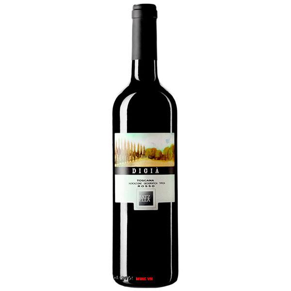 Rượu Vang Batzella Digia Tuscany