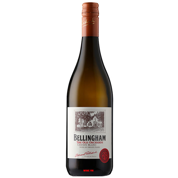 Rượu Vang Bellingham The Old Orchards Chenin Blanc