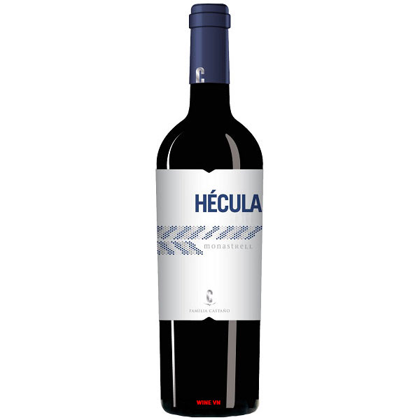 Rượu Vang Bodega Castano Hecula Yecla