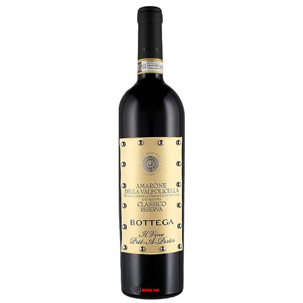 Rượu Vang Bottega Amarone Della Valpolicella
