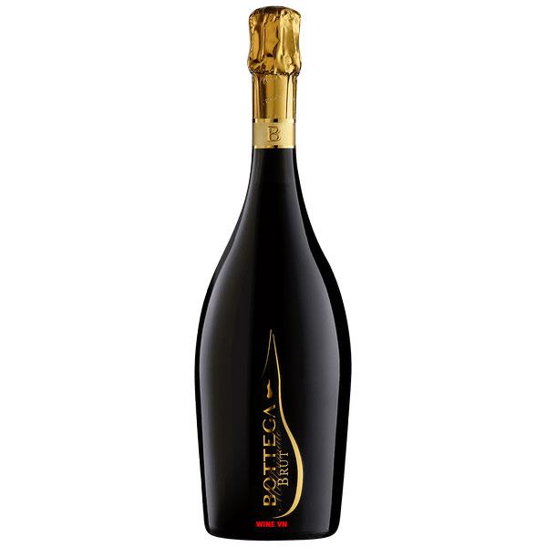 Rượu Vang Bottega MillesimatoBrut