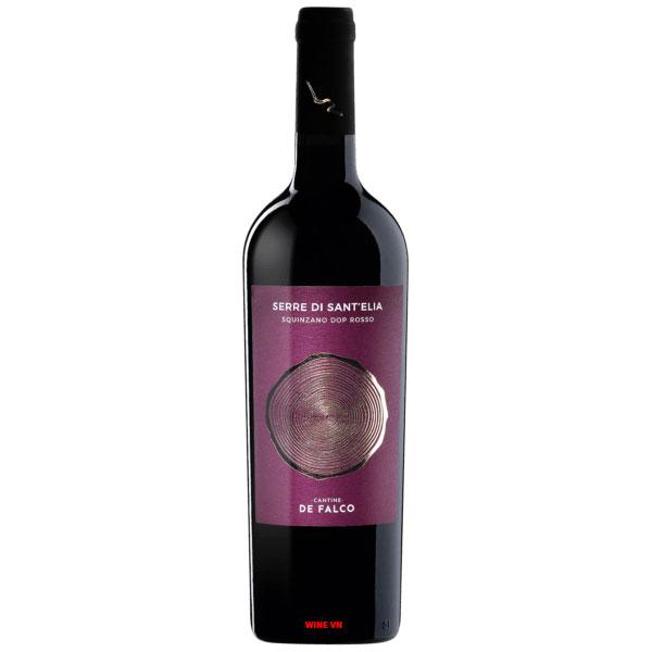 Rượu Vang Cantine De Falco SERRE DI SANT'ELIA