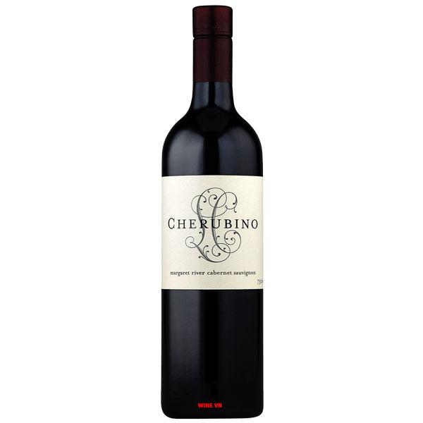Rượu Vang Cherubino Margaret River Cabernet Sauvignon