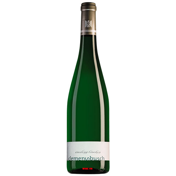 Rượu Vang Clemens Busch Riesling Trocken Mosel