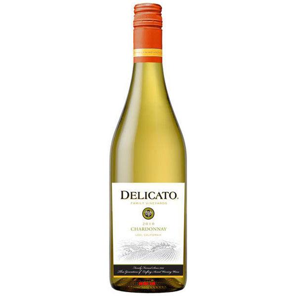 Rượu Vang Delicato Chardonnay