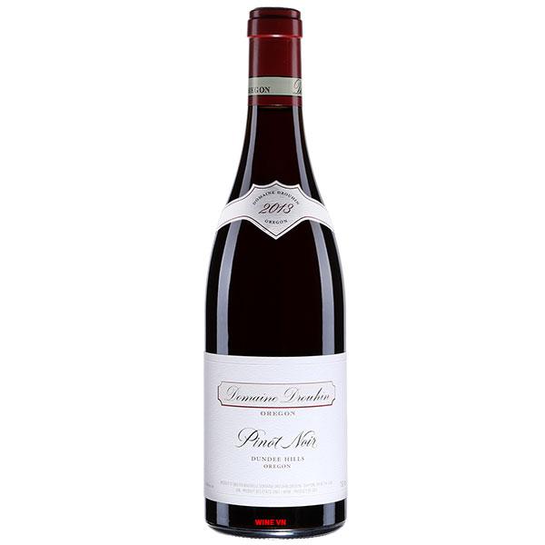 Rượu Vang Domaine Drouhin Oregon Pinot Noir