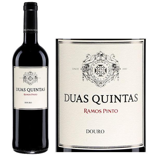 Rượu Vang Duas Quintas Ramos Pinto Douro