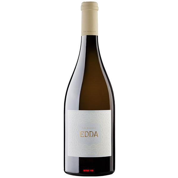 Rượu Vang Edda San Marzano