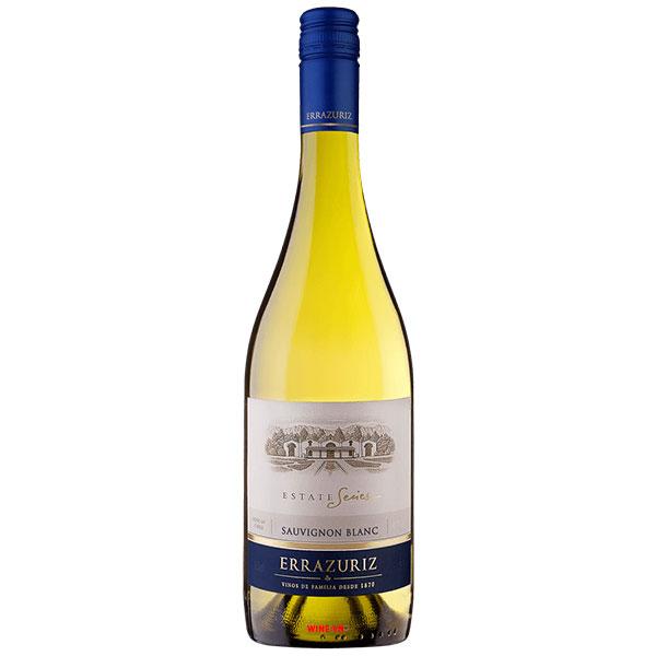 Rượu Vang Errazuriz Estate Sauvignon Blanc