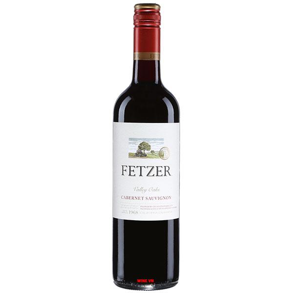 Rượu Vang FETZER Cabernet Sauvignon