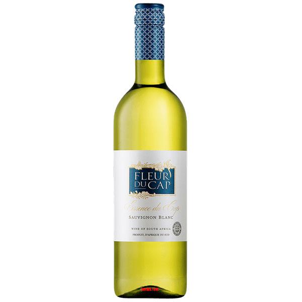 Rượu Vang Fleur Du Cap Essence Du Cap Sauvignon Blanc