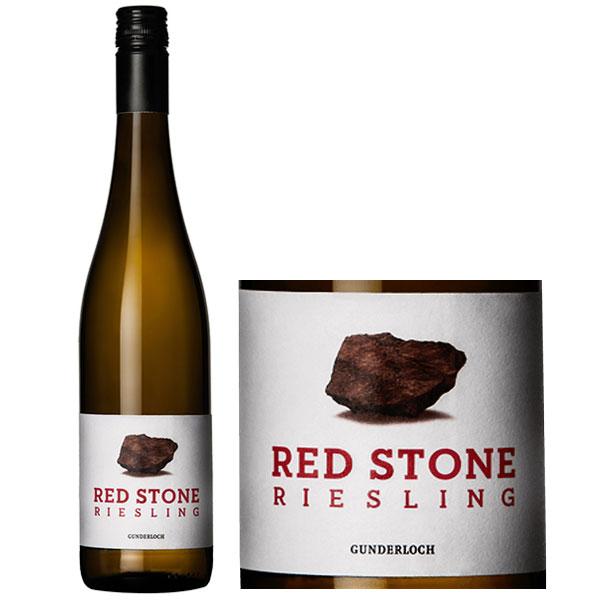 Rượu Vang Gunderloch Red Stone Riesling