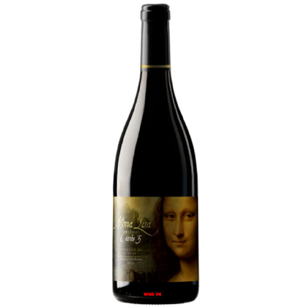 Rượu Vang Hungary Mona Lisa