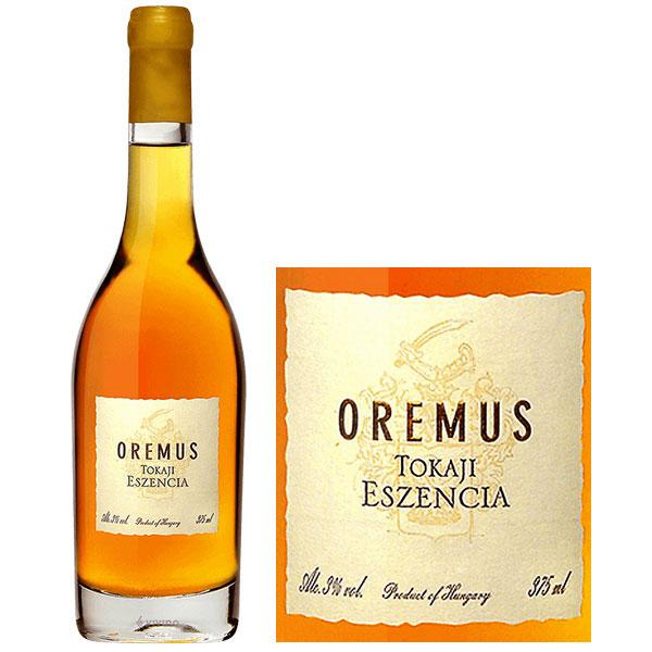 Rượu Vang Hungary Oremus Tokaji Eszencia