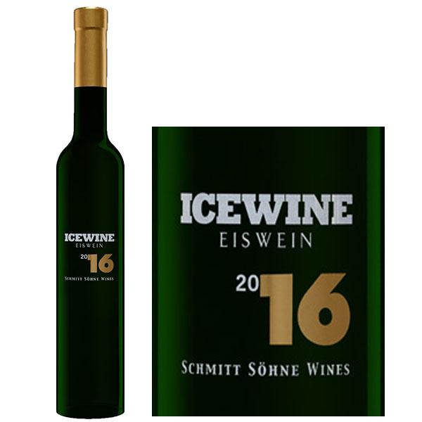 Rượu Vang Icewine Eiswein Schmitt Söhne