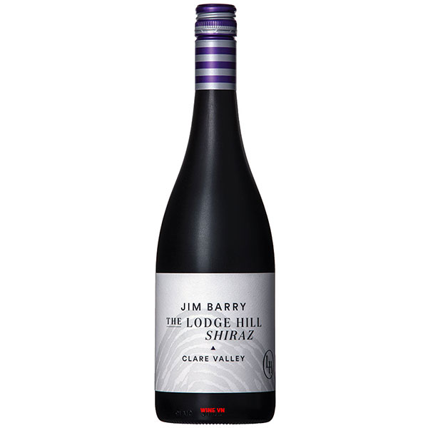 Rượu Vang Jim Barry Lodge Hill Shiraz
