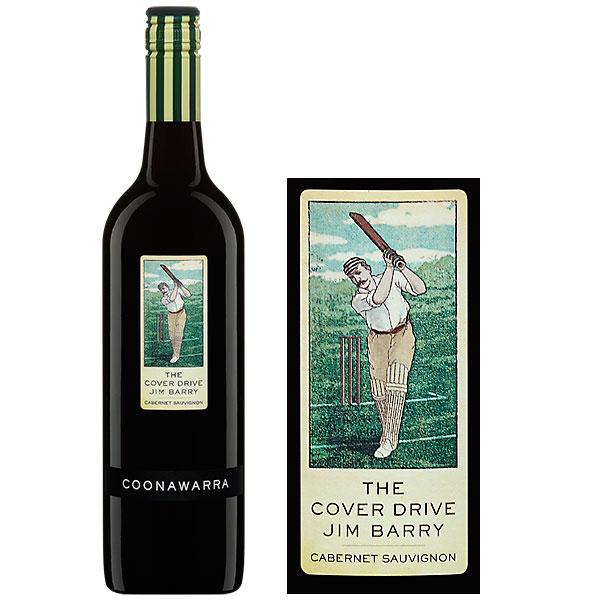 Rượu Vang Jim Barry The Cover Drive Cabernet Sauvignon