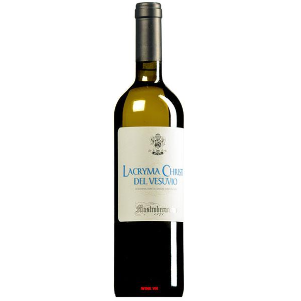 Rượu Vang Lacryma Christi Del Vesuvio Bianco