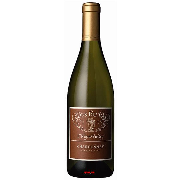 Rượu Vang Mỹ Clos Du Val Chardonnay