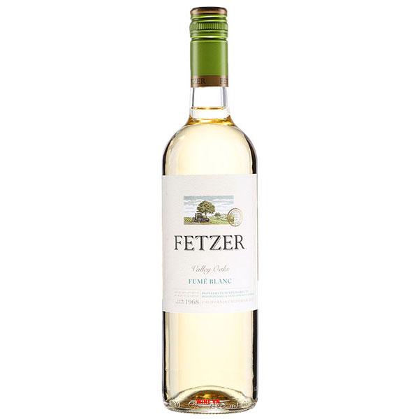 Rượu Vang Mỹ FETZER Fume Blanc