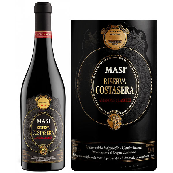 Rượu Vang Masi Riserva Costasera Amarone