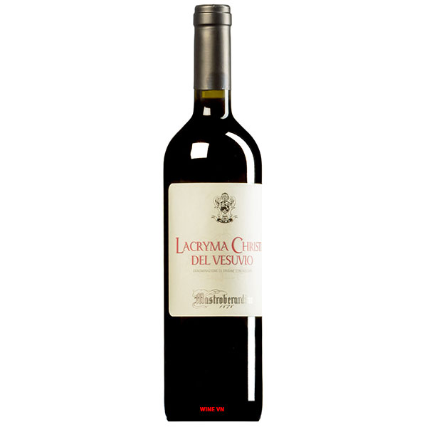 Rượu Vang Mastroberardino Lacryma Christi Del Vesuvio