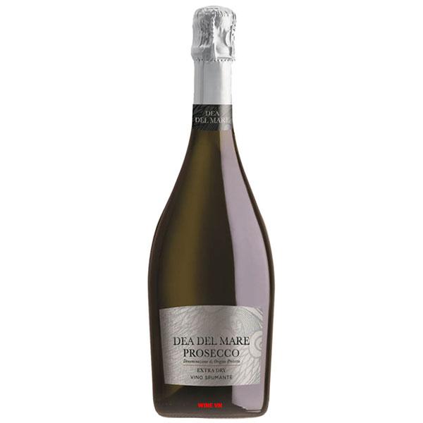Rượu Vang Nổ Dea Del Mare Prosecco