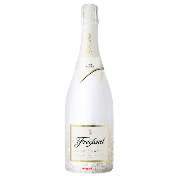 Rượu Vang Nổ Freixenet Ice Cuvee