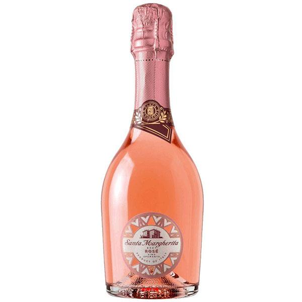 Rượu Vang Nổ Santa Margherita Rose