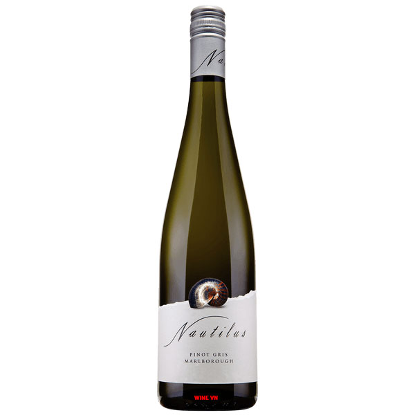 Rượu Vang Nautilus Pinot Gris Marlborough