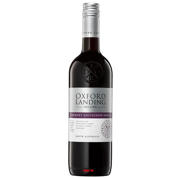 Rượu Vang Oxford Landing Estates Cabernet Sauvignon Shiraz