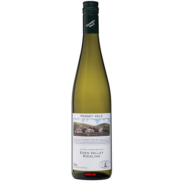 Rượu Vang Pewsey Vale Eden Valley Riesling